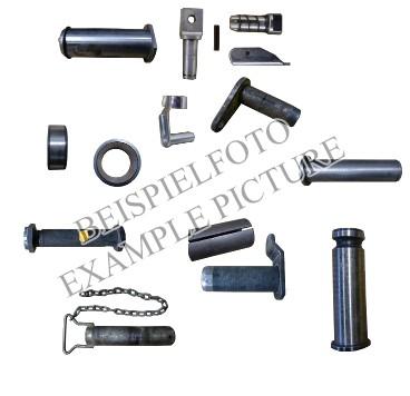 0151506015 Bolzen 668 H1 45X182 unter anderem passend für Terex Schaeff