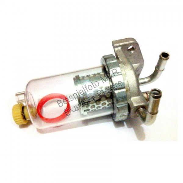ABG 1300 PV/PVB/PVD/PVR-Serie Kraftstofffilter